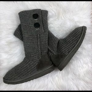 AUTHENTIC UGG BOOTS SIZE 5